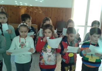 Advent starts in San Lucido