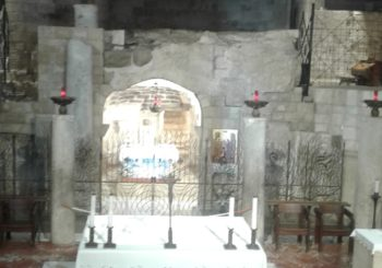 Solemnity of the Annunciation 2020
