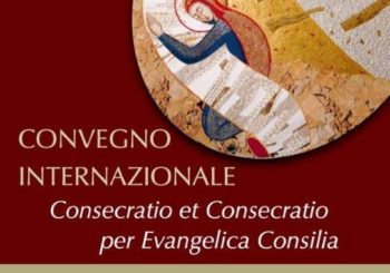 International Congress for the Consecration of the C.I.V.C.S.V.A.