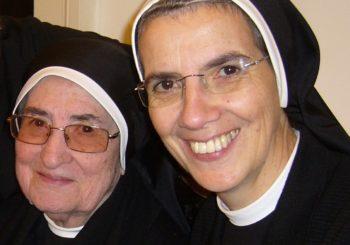 Testimony about Mother Pierina