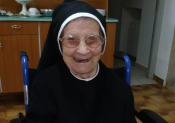 The gift of Sister Celina Guido